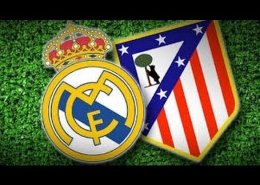 Футбольный матч Real Madrid – Atletico de Madrid